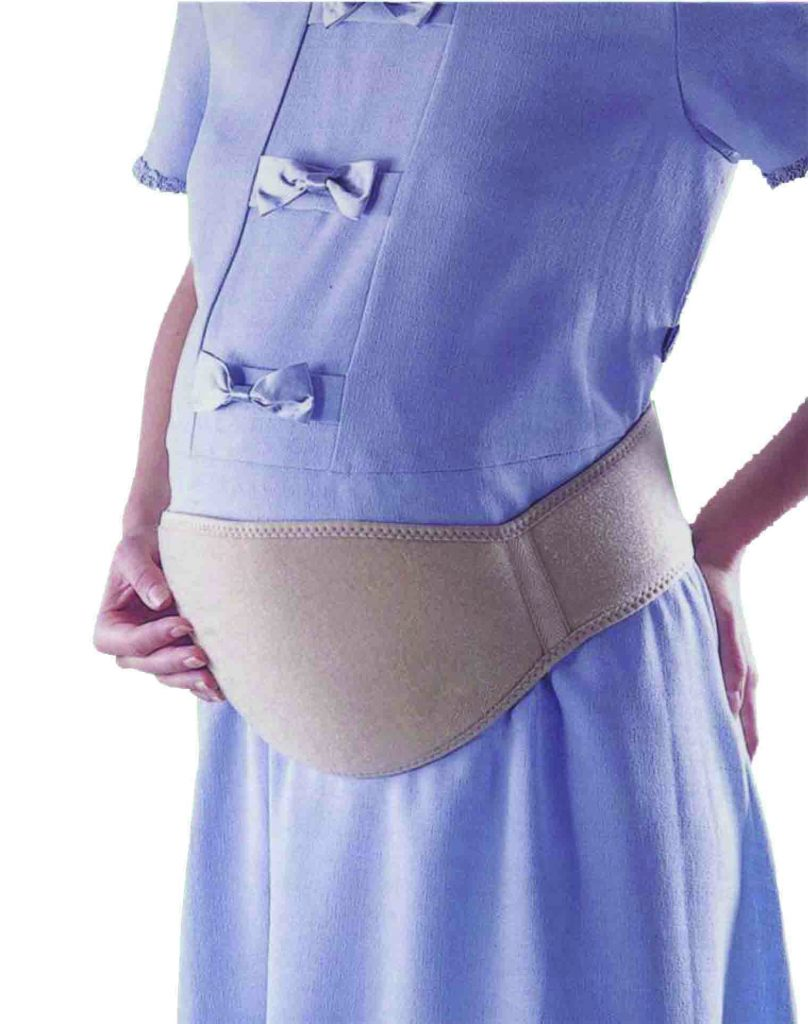 شکم بند دوران بارداری فری سایز 1032